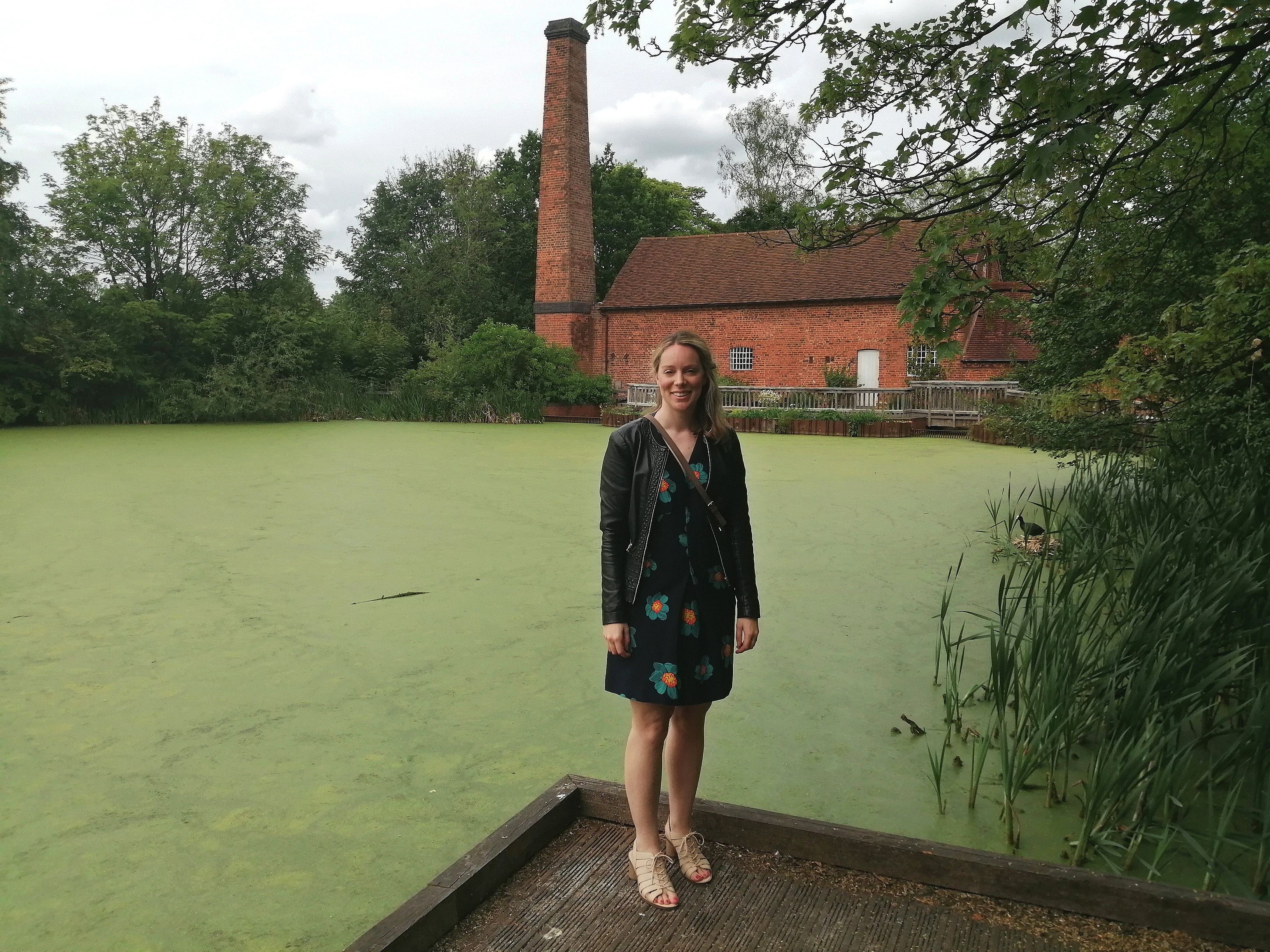 Sarehole Mill events